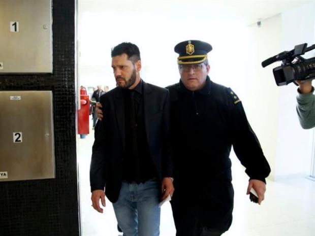 بسبب سلاح ناري.. السجن مع موقف التنفيذ لشقيق ميسي