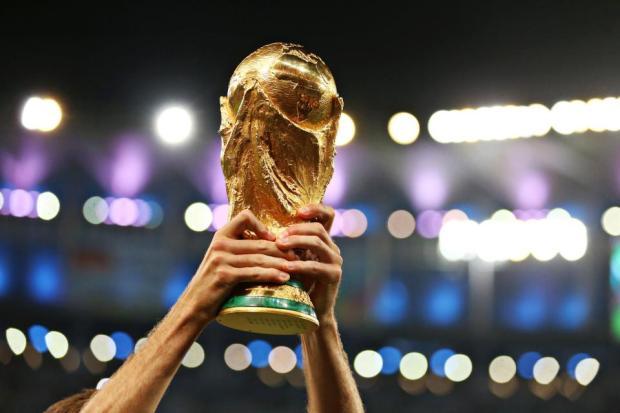 ناوية تترشح.. بريطانيا تنافس المغرب على مونديال 2030