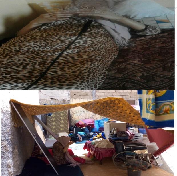 قصة سيدة مات والدها فطردتها أختها من البيت.. الإرث قبل الأخوة! (صور)