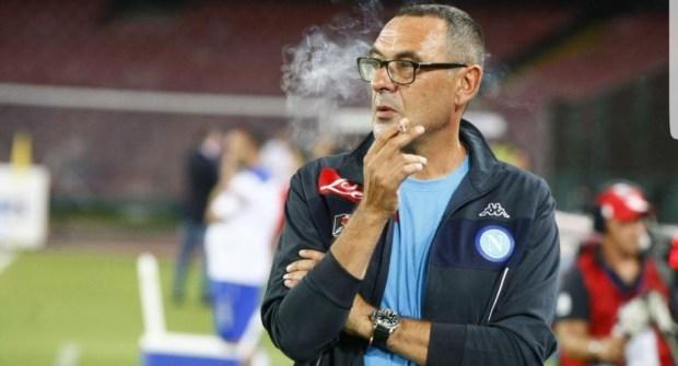ما قدرش يصبر.. تشيلسي ينشئ غرفة خاصة بالتدخين للمدرب الجديد!