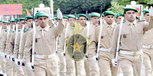 واخا ما زال ماشي رسمي.. مغاربة كيوجّدو راسهم للتجنيد الإجباري! (صور)