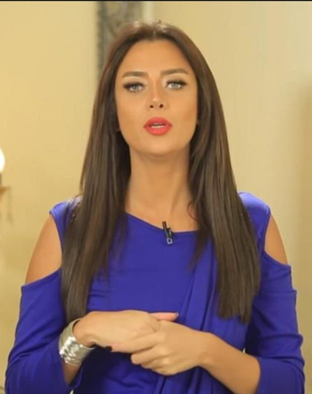 """رضوى الشربيني.. مصرية دخلت قلوب المغربيات ب""""زر بلوك""""! (صور وفيديو)"""