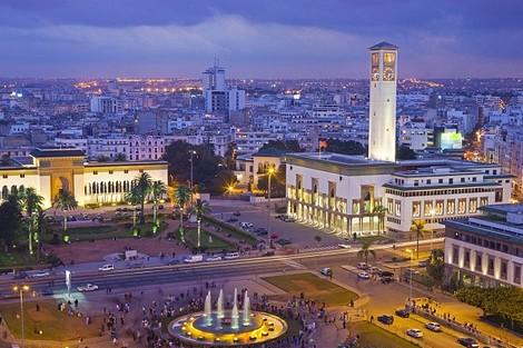 الجزائر أسوأها.. كازا ثاني أفضل مدينة في شمال إفريقيا!
