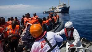 بين جبل طارق وبحر البوران.. إسبانيا تنقذ مئات الحراكة الأفارقة