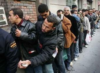 منظمة دولية: المغاربة في صدارة المهاجرين إلى فرنسا لأسباب اقتصادية