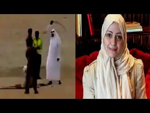 """فيديو """"أنا ما قتلت حد"""".. حقيقة إعدام السعودية إسراء الغمغام"""