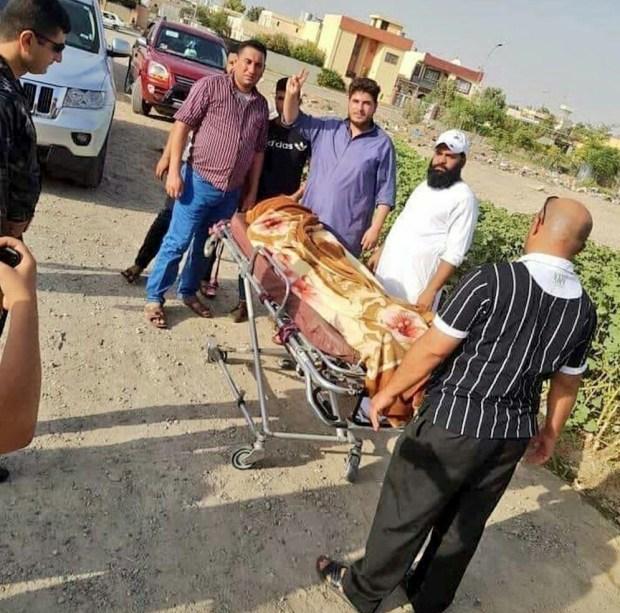 الهمجية في العراق.. شاب فخور بقتل أخته لغسل العار!!