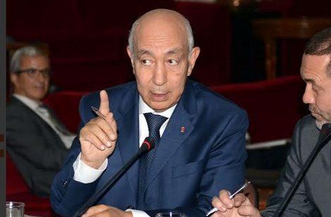 حسابات وتأديب.. مجلس جطو حاضي مع فلوس الشعب