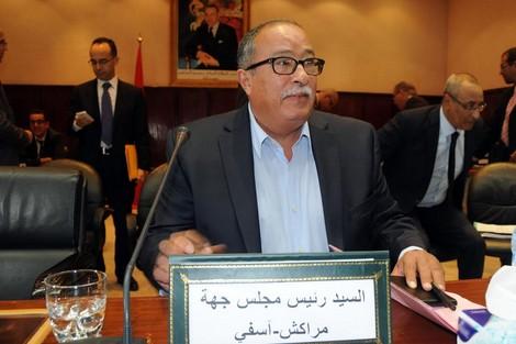 بلا بّيرمي والطوموبيل ديال السربيس.. ابنة رئيس مجلس جهة دارت كسيدة