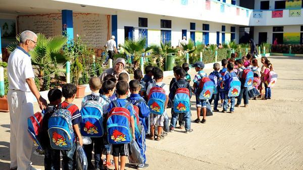 الدخول المدرسي.. تنبيه إلى تجاوزات المدارس الخاصة وتحذير من أضرار اللوازم المدرسية