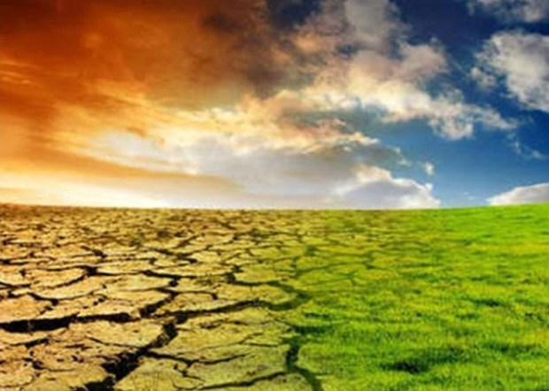 مهدد بدخول حالة الدفيئة.. خطر الحرارة يهدد العالم