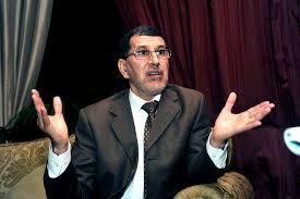 رمى الكرة في ملعب أخنوش.. تعليق غريب من العثماني على تعيين وزير المالية الجديد!