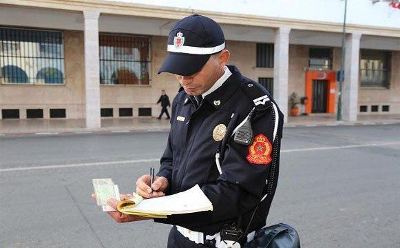 اتهام رئيس دائرة أمنية في كازا بالابتزاز والرشوة.. مديرية الأمن تكشف نتائح التحقيق