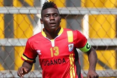 الانتقالات الصيفية.. الرجاء قريب من التوقيع لمهاجم أوغندي