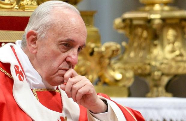 الفاتيكان يؤكد أن موقفه من قضية الصحراء لم يتغير.. البوليساريو بغات تقولب البابا
