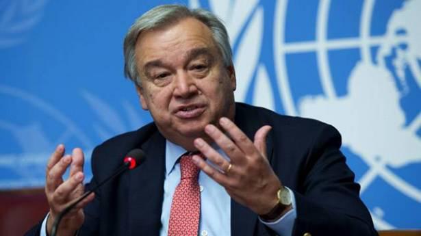 التقرير الأممي حول الصحراء.. تنويه بخطاب الملك وإقبار للمخططات السابقة ودعوة إلى الجزائر للانخراط