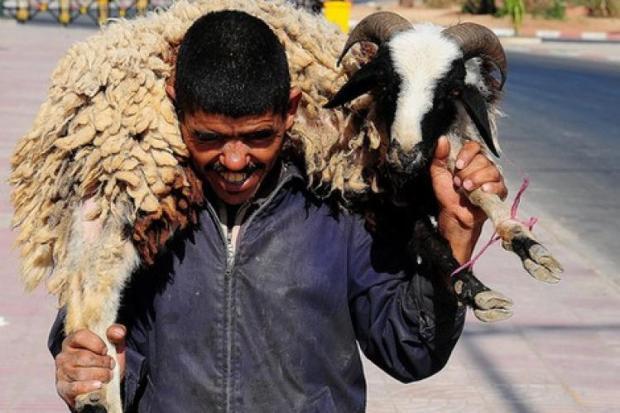 فلكيا.. العيد الكبير الأربعاء 22 غشت