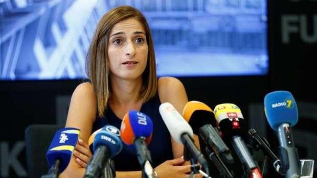 ألمانيا.. صحافية تفضح الوجه الآخر لنظام أردوغان