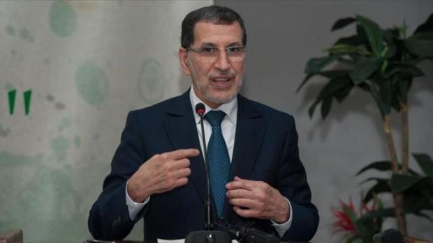 العثماني: لا تعديل حكوميا في الأفق