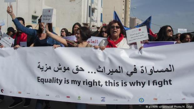 للذكر مثل حظ الأنثى.. مغاربة يتفاعلون مع نقاش الإرث في تونس
