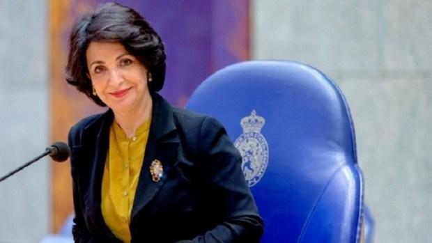 المغربية رئيسة مجلس النواب الهولندي: المغرب عرف تطورات مهمة في مجال المجتمع المدني والحريات
