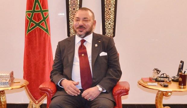 """الملك: المغرب ملتزم بدعم مبادرة """"العمل من أجل حفظ السلام"""""""
