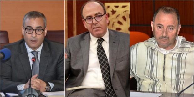 اشرورو وبنعزوز غينزلو من التراكتور.. بنشماش كيعاود ضميص الكارطة