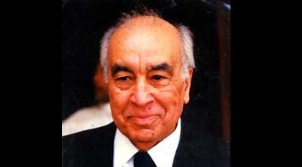الملك معزيا في كريم العمراني: كان من الوطنيين الصادقين