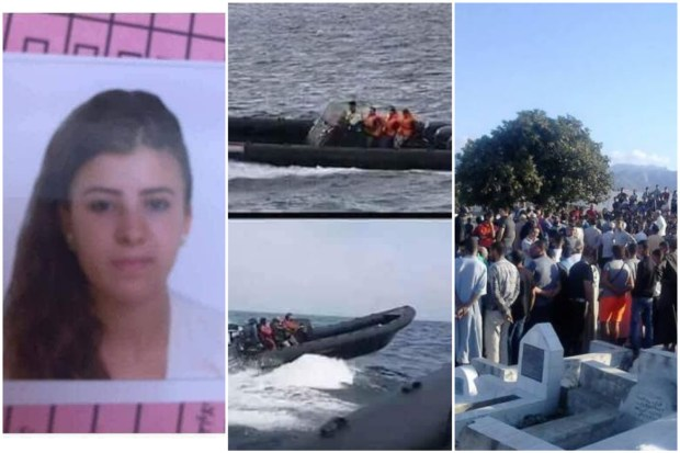 عدد الركاب 18 بينهم 4 فتيات.. معطيات جديدة حول حادث إطلاق النار على فونطوم