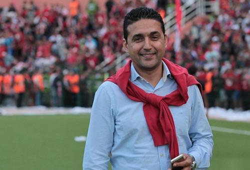 محمد طلال: أنا على يقين أن المباراة أمام وفاق سطيف ستمر في ظروف أخوية (فيديو)