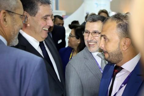 العثماني: الحكومة خدامة وما كاينش تعديل حكومي في الأفق