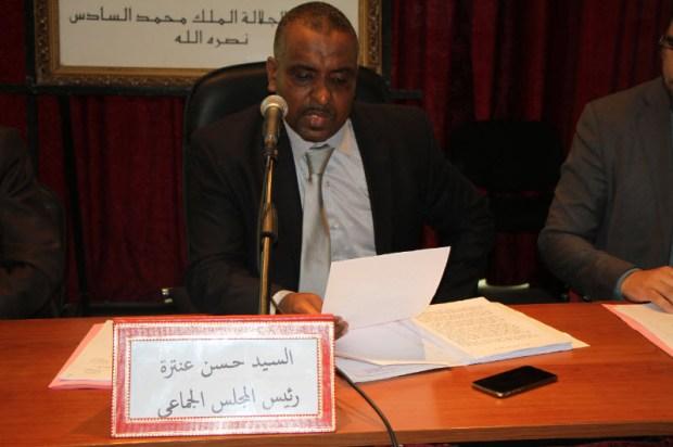 """المحمدية.. أكثر من 30 مستشارا يطالبون بتنحية الرئيس """"عنترة""""!"""