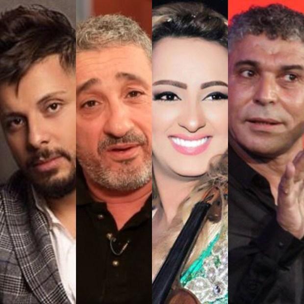 """لمساعدة ميمون الوجدي.. مشاهير مغاربة ينضمون إلى """"تحدي"""" الستاتي"""