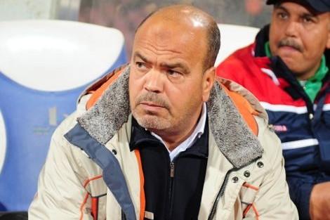 العجلاني: فرحان بالعودة إلى المغرب واتحاد طنجة فريق كبير