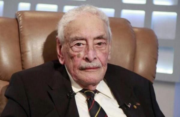 عن 92 عاما.. وفاة الممثل المصري جميل راتب