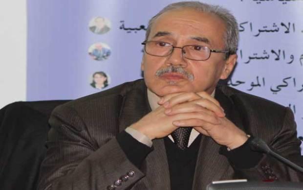 صدق أو لا تصدق.. كاتب عام حزب مغربي يستقيل بسبب الحج