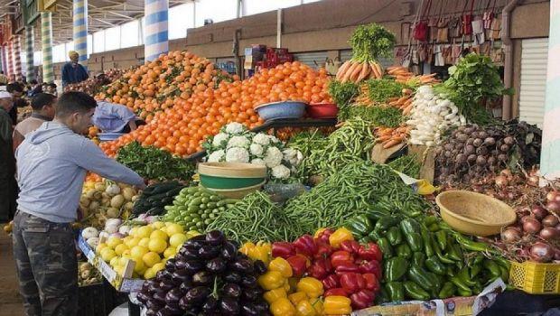 الأسعار في يوليوز وغشت.. الحليب والبيض نازل والخضر والفواكه طالعين