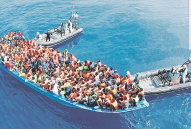 سنة 2018.. 6 آلاف مغربي قطعوا البحر لإسبانيا!