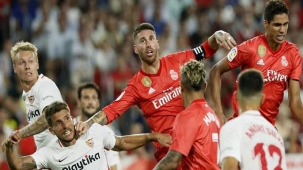 ليلة سقوط الكبار.. ريال مدريد يضيع هدية المغربي نبيل الزهر