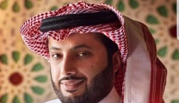 بغا يتصالح مع المغاربة.. تركي آل شيخ يعلن دعمه للمغرب لتنظيم كأس إفريقيا 2019