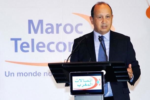 اتصالات المغرب: حصلنا على شهادة إيزو وسنزيد في جودة خدماتنا
