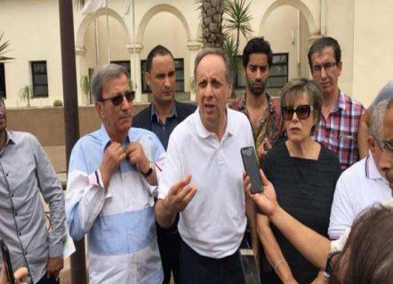 اعتقالات في صفوف معارضي ولاية جديدة لبوتفليقة.. اللي دوا فالجزائر يرعف!