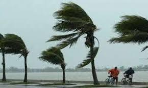 ردوا البال.. رياح قوية في الشمال وأمطار عاصفية في بعض المناطق وحرارة مرتفعة في أخرى