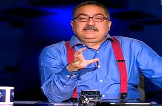 الإعلامي المصري ابراهيم عيسى: العرب هم أسوأ دعاية للإسلام!