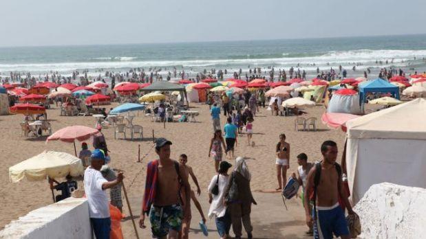 اليوم العالمي لتنظيف الشواطئ.. حملة تنظيف في شاطئ عين الدياب