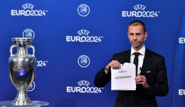 صفعة جديدة لتركيا.. ألمانيا تفوز بتنظيم بطولة أوروبا 2024