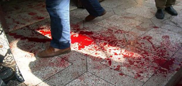 بالفيديو من فاس.. شاب يقتل خليلته بطعنة في العنق