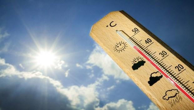 الاثنين.. انخفاض في درجة الحرارة