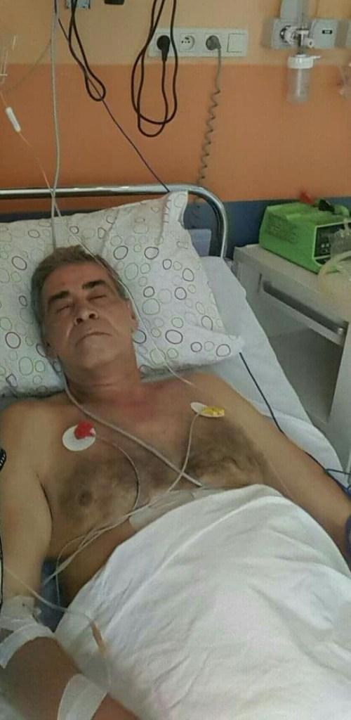 وثيقة.. وزارة الصحة تقرر التكفل بمصاريف علاج ميمون الوجدي
