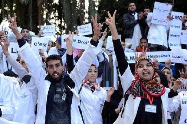 إضراب ليومين.. تفاصيل مطالب الممرضين الغاضبين